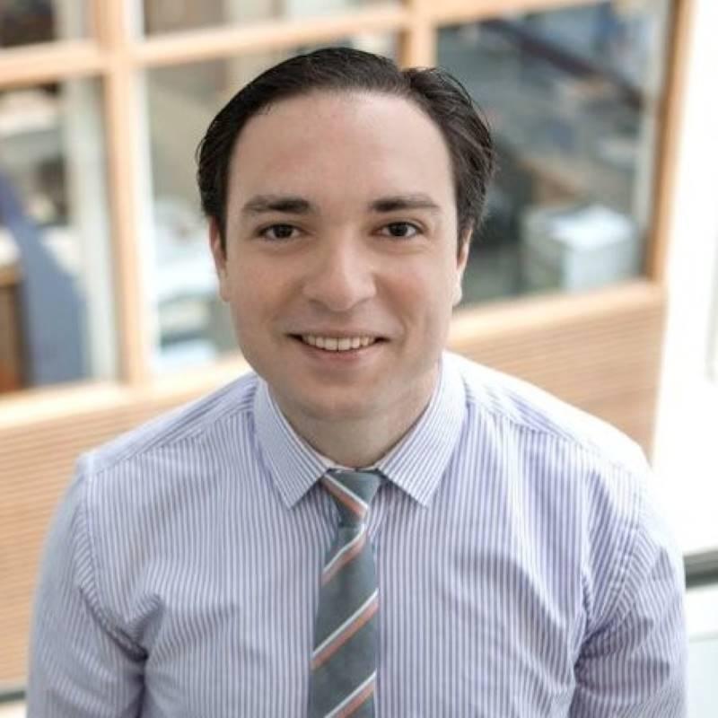 Dr Hany Almouslem